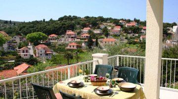 Апартаменты в Хорватии